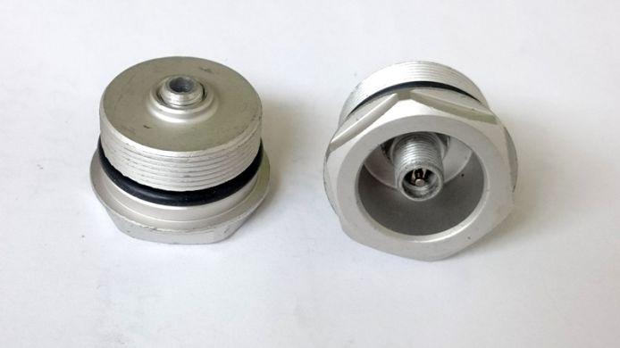 Вентиль повітряний AXON S/E серії