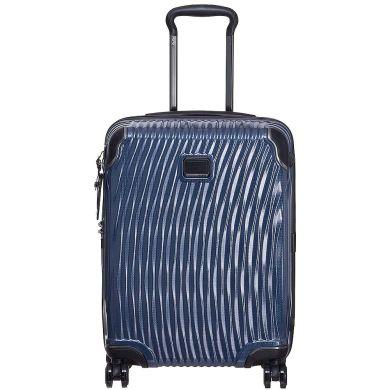 Чемодан Tumi Latitude International Slim Carry-On 0287607NVY (малый)
