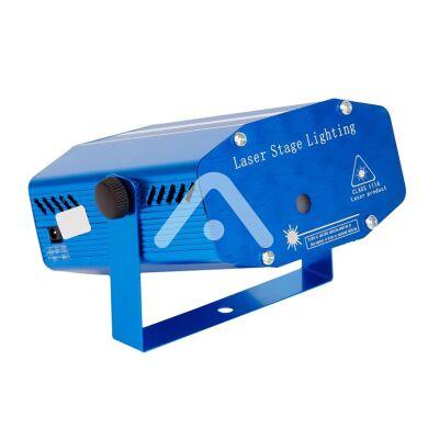 Лазерный новогодний проектор Рисунок 09-В