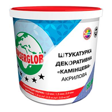 """Штукатурка акриловая """"барашек"""", фракция 2.0 Anserglob"""