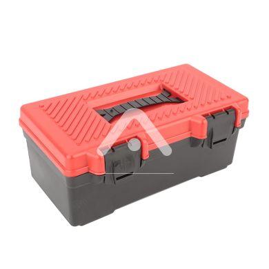 Ящик для инструмента 12'', 175х312х130 мм, черный KrionPlus