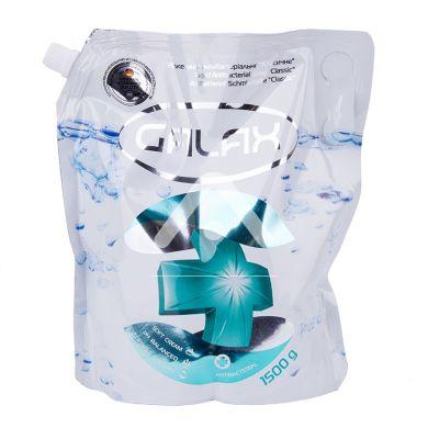 Жидкое мыло Galax антибактериальное дой-пак, 1500 г