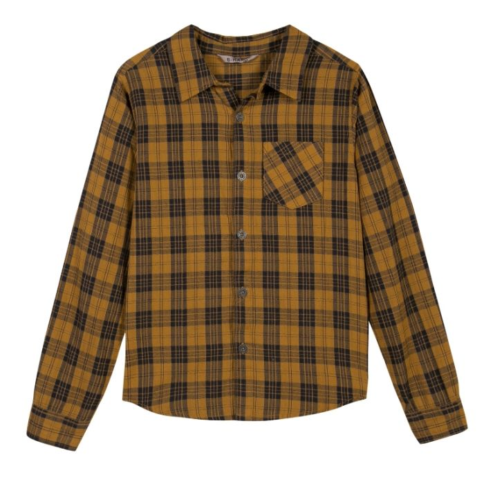 Рубашка B-Karo для парня