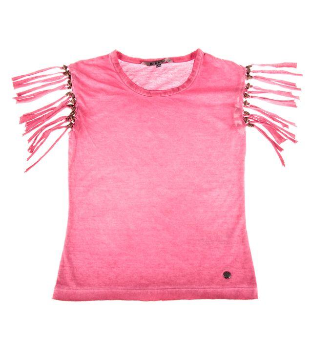 T-shirt B-Karo for girl