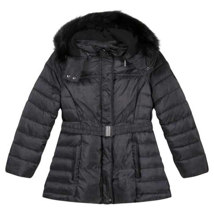 Down jacket B-Karo for girl
