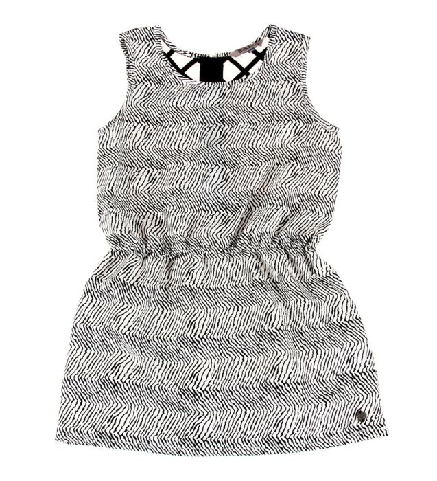 B-Karo dress for girl