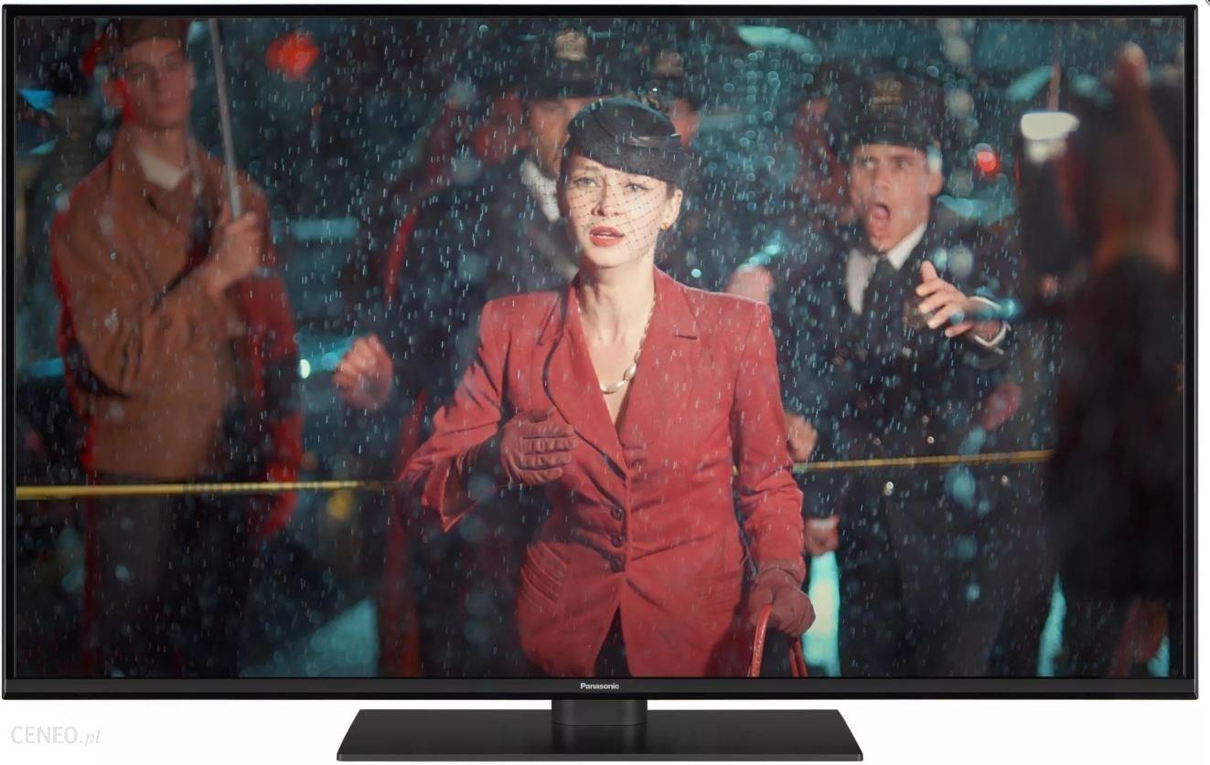 Telewizor Panasonic TX-55FX550E 55 cali - Opinie i ceny na Ceneo.pl