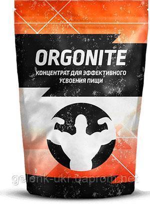Orgonite — концентрат для усвоения пищи (Оргонайт)