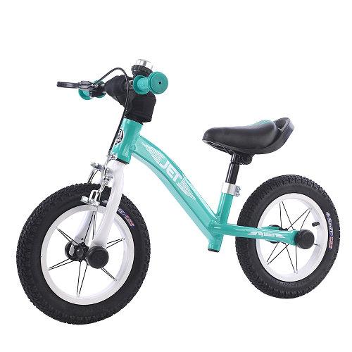 """Беговел - велобег детский BALANCE TILLY 12"""" Jet T-212523 Azure"""
