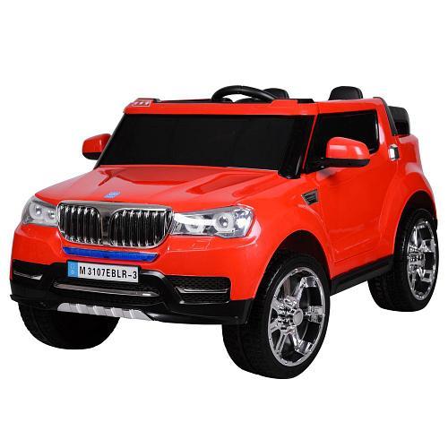 Детский электромобиль джип M 3107EBLR-3 BMW
