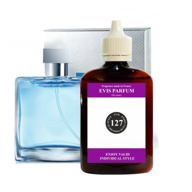Наливная парфюмерия 127