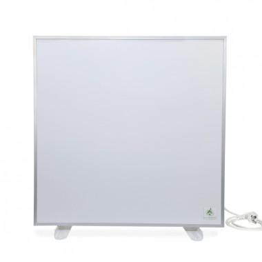Биоконвектор - керамический обогреватель Ecoteplo AIR 700 EL W на 18 кв.м. с терморегулятором-программатором, белый