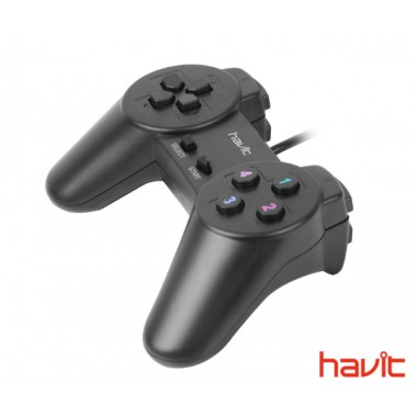 Джойстик игровой HAVIT HV-G60 USB SN