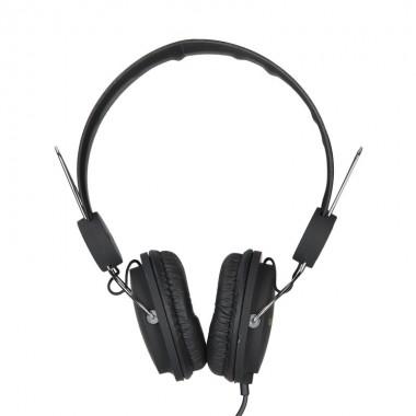 Наушники HAVIT HV-H2198D с микрофоном черные