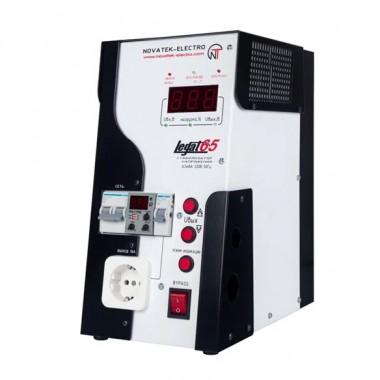 Бестрансформаторный стабилизатор Новатек-Электро Legat-65