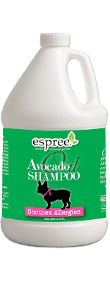 Шампунь ESPREE Avocado Oil Shampoo с маслом авокадо 3,79 л