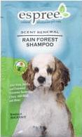 Шампунь Espree Rainforest Shampoo универсальный 30 мл