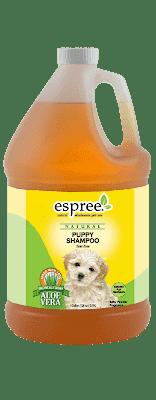 Шампунь Espree Puppy and Kitten Shampoo гипоаллергенный для щенков и котят 3,79 л