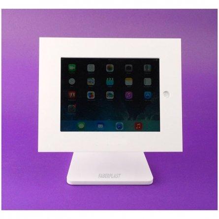 Acrylic plexiglas display IPAD2