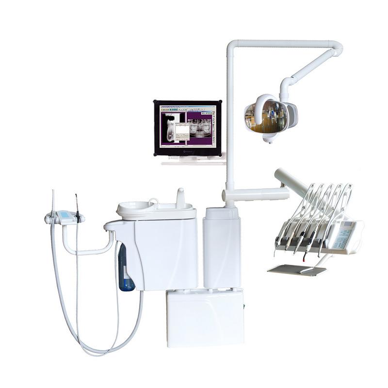 Стоматологічна установка Сатва Комбі Т5