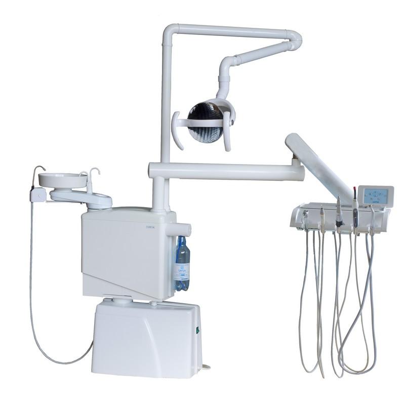 Стоматологічна установка Сава Комбі ТС18