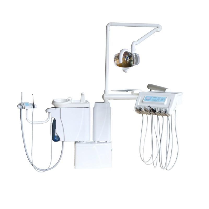 Стоматологічна установка Сатва Комбі Т6
