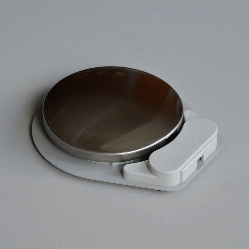 Педаль управління дискова