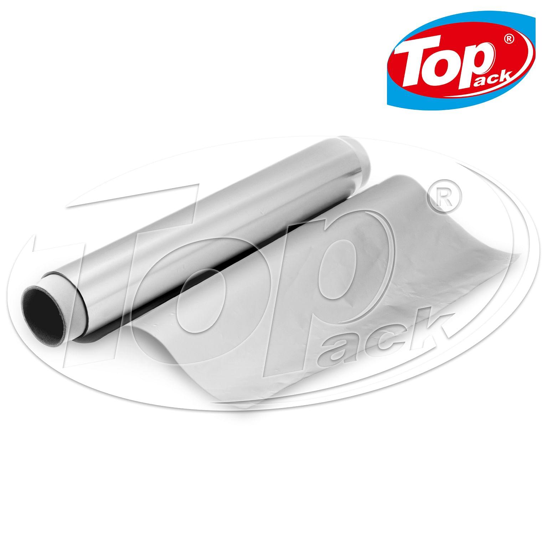 Фольга алюминиевая 29см/15м Top pack