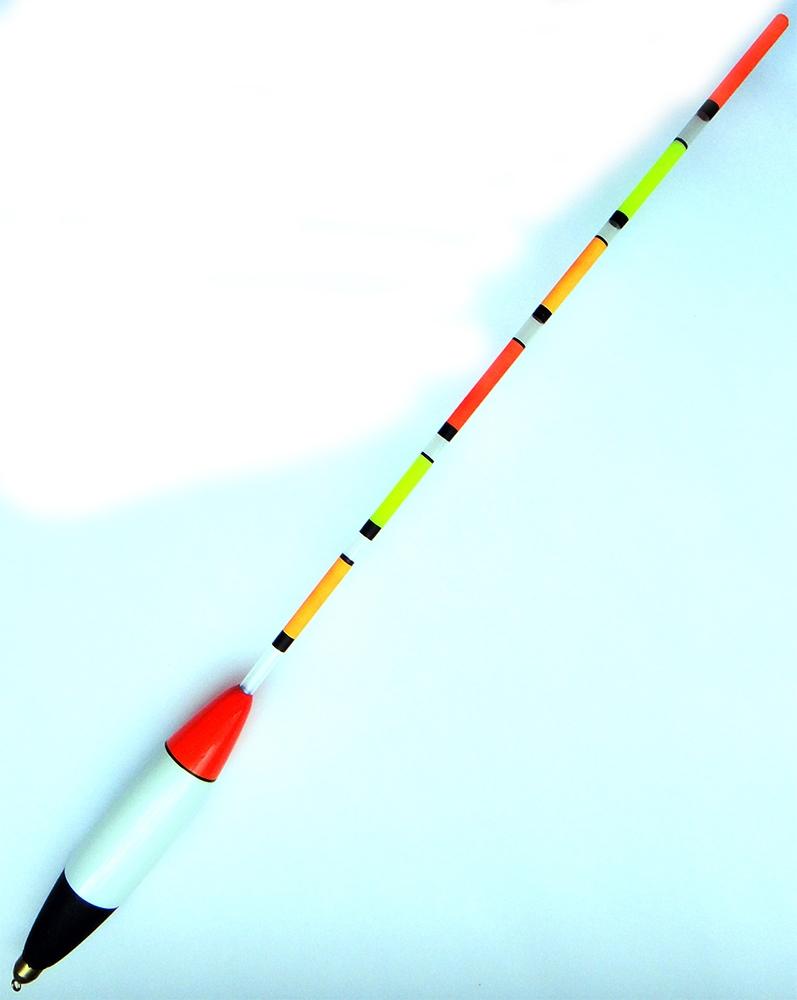 Поплавок SIKO матчевая оснастка 6+2 г 275 мм