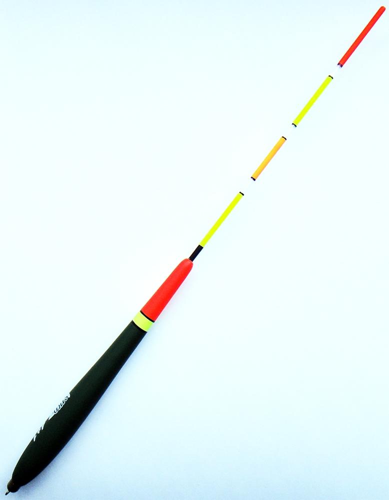 Поплавок SIKO матчевая оснастка 6+1 г 260 мм