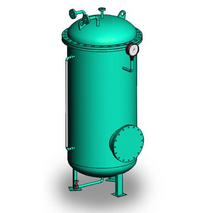 Деаэратор атмосферный ДА-1 (ДА-3)