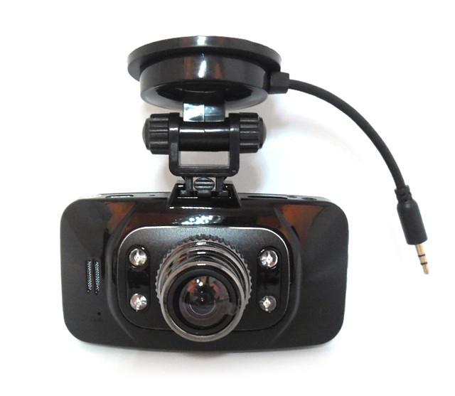 Видеорегистратор GS8000