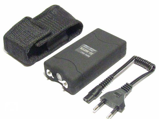 Электрошокер ОСА-JSJ800