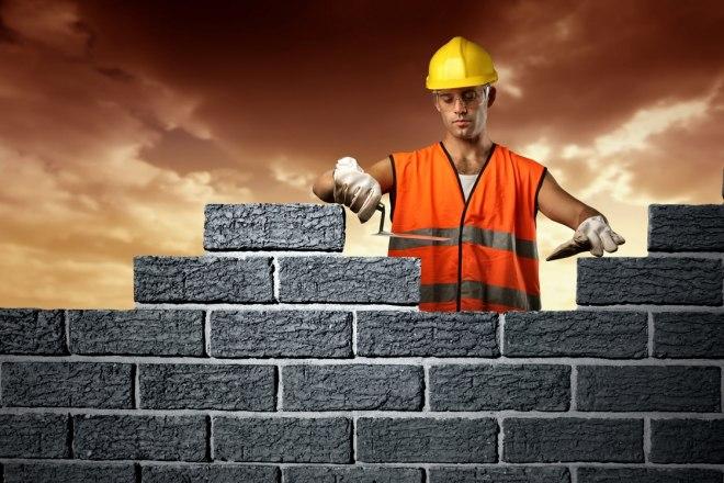 Каменщик в Киев с опытом работы