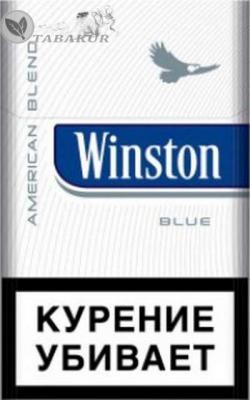 Оптом винстон купить сигареты с завода производителя с 1 апреля табачные изделия подорожают