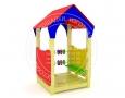 Детские игровые площадки для детского сада усовершенствованные идеи.