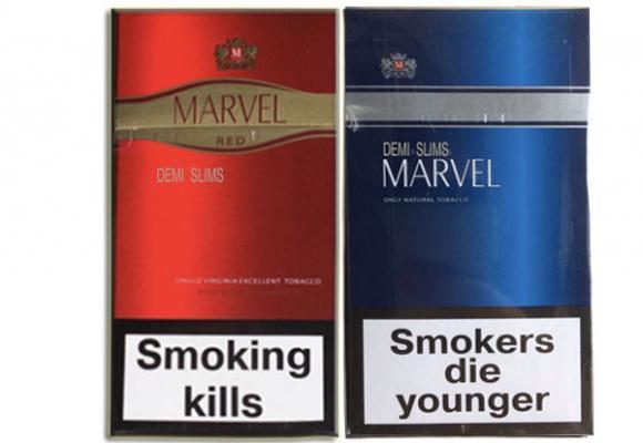 Продам оптом сигареты Marvel.