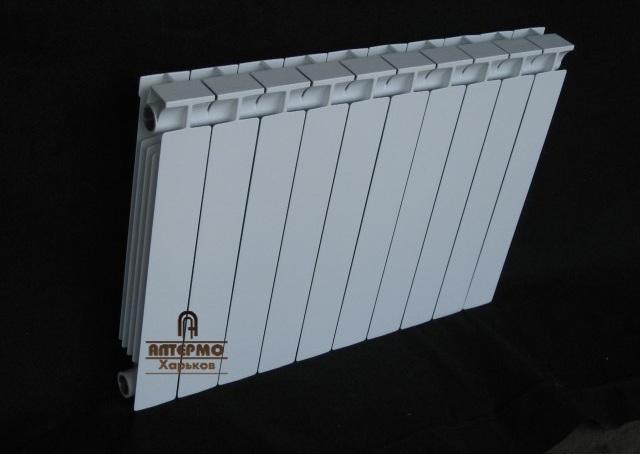 Продам биметаллический радиатор Алтермо 500*80 (Полтава)