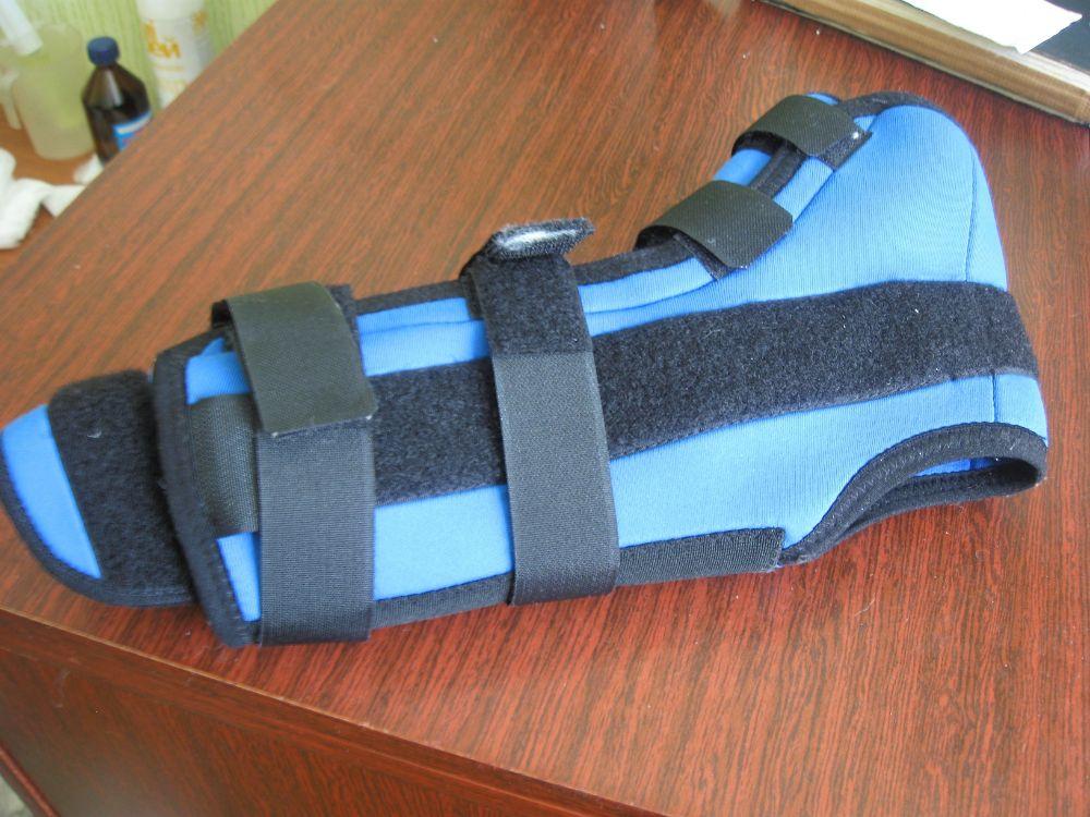бандаж-тутор для лучевой кости руки
