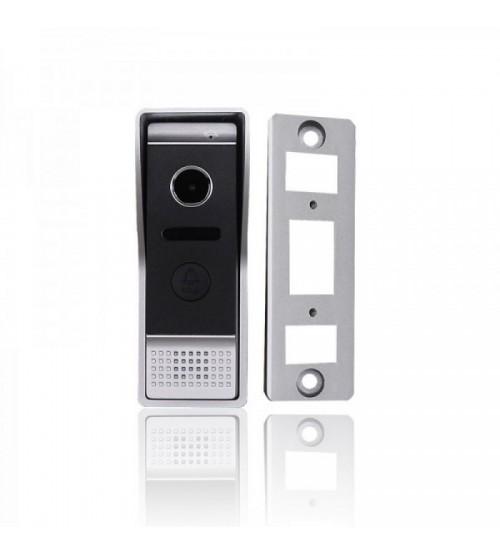 Кольровий Відеодомофон Green Vision GV-052-J-VD7SD Silver