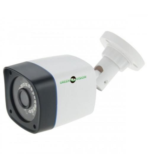Комплект Відеоспостереження HD GreenVision