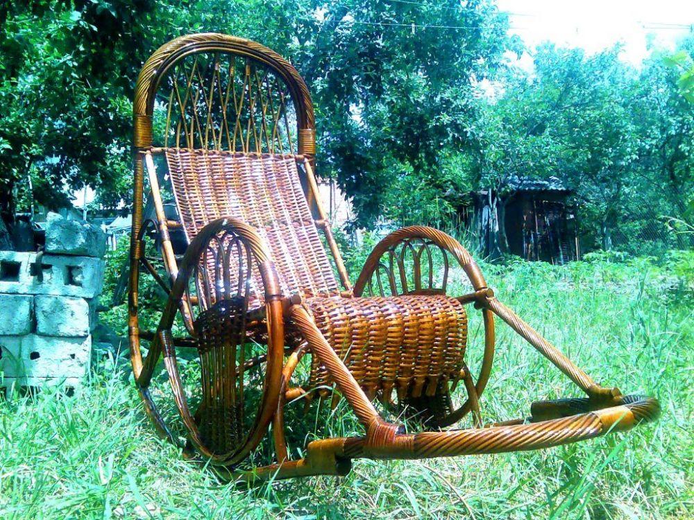 Кресло качалка от изготовителя