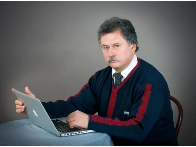 Жить без заикания поможет доктор Чиянов.
