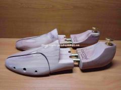 Кедровые колодки  для обуви