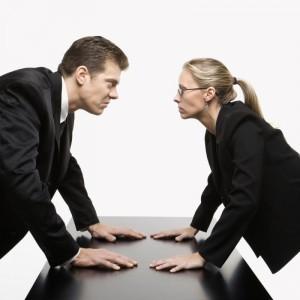 Сімейно-шлюбні спори