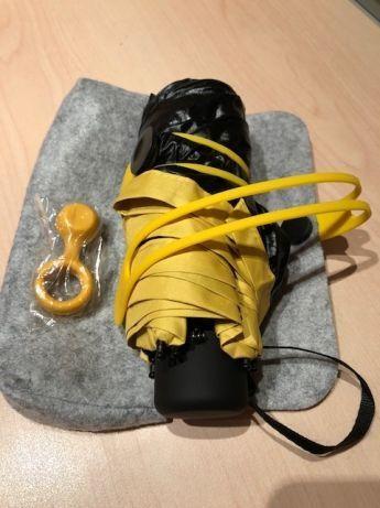 РАСПРОДАЖА! Продам новый компактный мини Зонт - Mini Pocket Umbrella