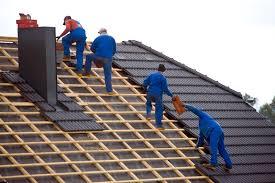 Ремонт крыши домов,гаражей