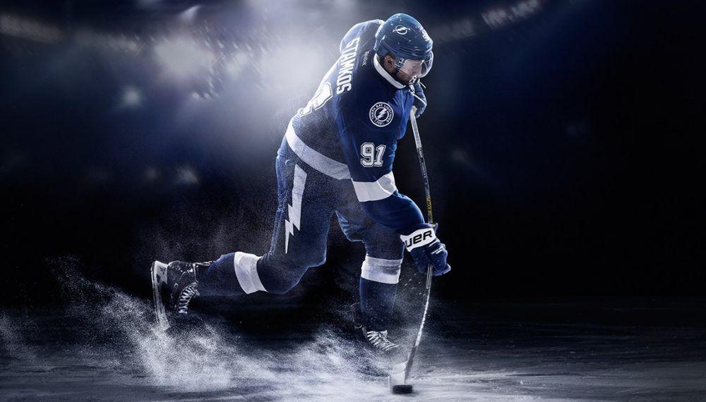 Индивидуальные тренировки по хоккею | Обучение катанию