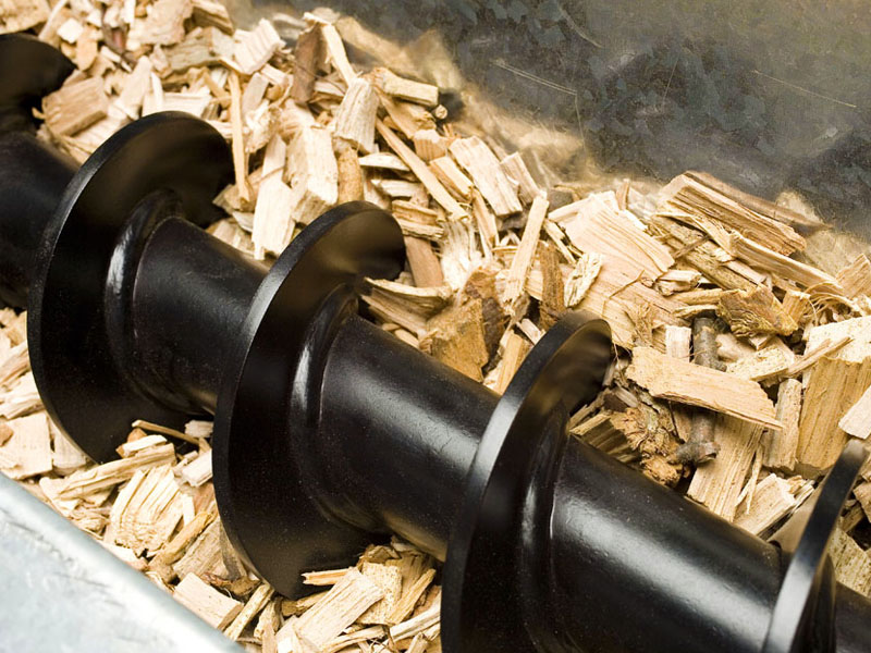 Паровые и водогрейные котельные на древесной щепе, опилках, резаном горбыле, стружке, и др. топливе