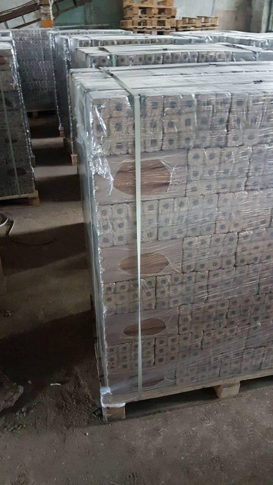 Продам древесные брикеты по типу «Pini&Kay»